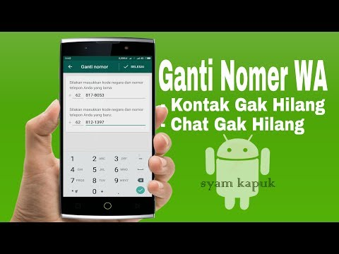 How to move WhatsApp from old to new cellphone without losing data.