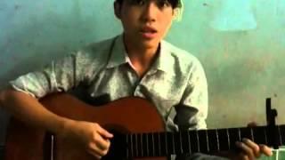 Em muon ( bich phuong) guitar namon luong