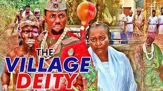 The village deity 1 - latest 2017 nigerian nollywood movies