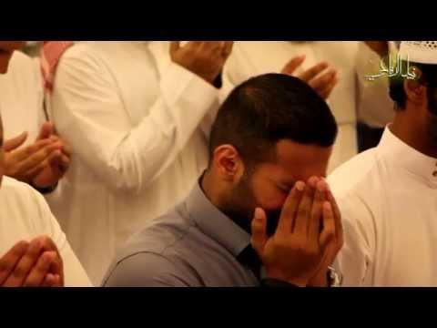 تراويح الليلة الخامسة رمضان 1435هـ | للشيخ نبيل الرفاعي | جودة HD