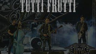 �������� ���� THE DICE ROLL Rockabilly - Tutti Frutti (COVER) ������