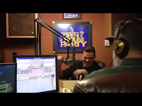 Be Your Dream | In-Studio - John Garabedian And Kannon On The Last Show
