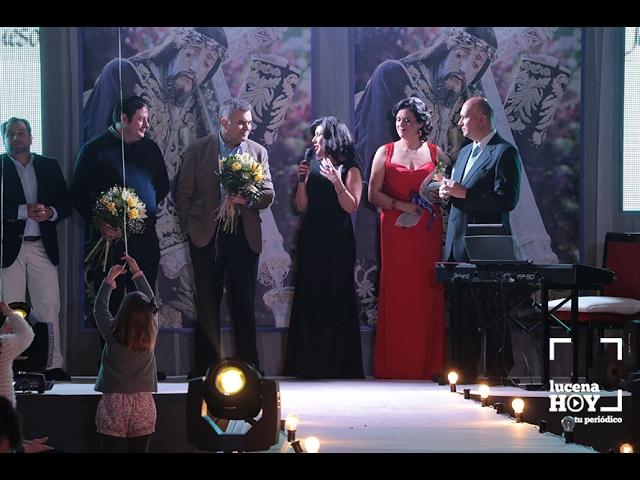 VÍDEO: Estuvimos en la décima edición del desfile de moda de Ntro. Padre Jesús Nazareno. Te lo contamos en este vídeo