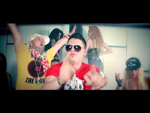 Printu de la Cluj - Tiki Taka (Official Music Video)