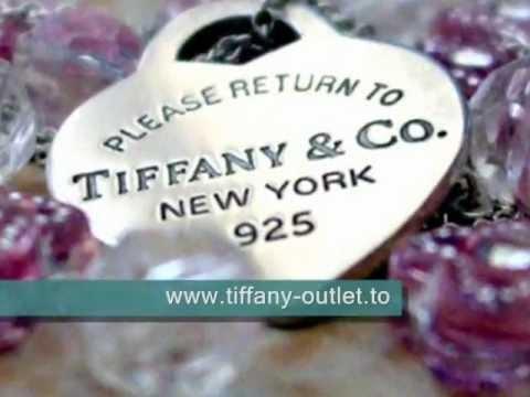 Tiffany Outlet Italia Tiffany e Co Negozio Milano - YouTube