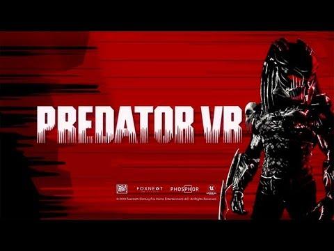 Predator VR - Bande Annonce