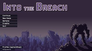 Into the Breach - From the makers of FTL!