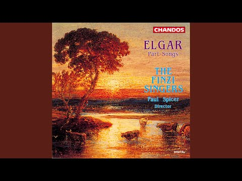 4 Choral songs, Op. 53: No. 1. There is Sweet Music