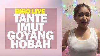 Download Video Goyang Hobah Tante Imut Bigo Live MP3 3GP MP4