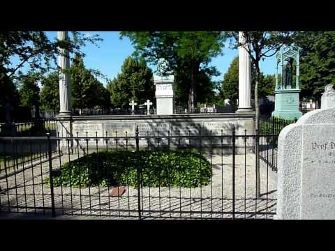 Invalidenfriedhof Berlin Part 4 of 4