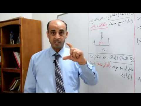 دورة الكيمياء : الفصل الاول الثرموداينمك/ج1 / الاستاذ محمد محروس