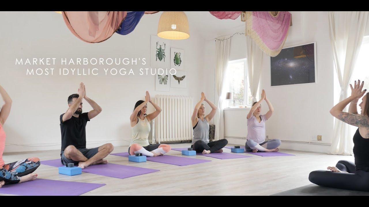 Samyama Yoga | Market Harborough