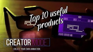 Top 10 useful products that you can have | Technology Upgrade | Uptech TV