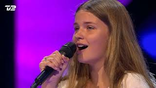 Enya - May It Be (Dafne) , The Voice Kids , Blind Auditions 2017