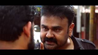 FULL HD - The King and Commissioner Reloaded -  Malayalam Short Film