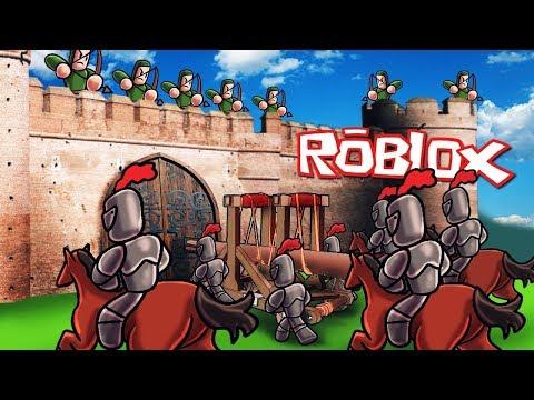 Roblox Kale Savaşları | Doomspire Brickbattle 🏰#2