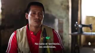 Colombia: la comunidad awá mayasquer desplazada
