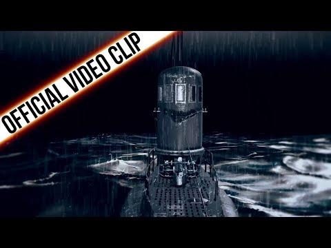 MAGIK BRITE - Двести метров глубины / Two hundred meters of depth (2017) // official lyrics video