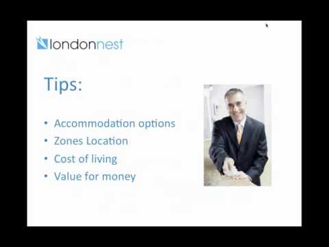 London Accommodation | How to have the time of your life in London