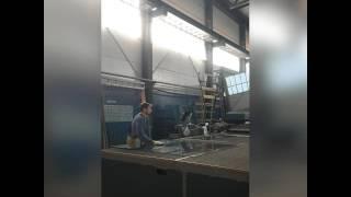 СТЕКЛОДОМ ! Ведущий завод в городе Перми.(, 2016-11-28T10:07:17.000Z)