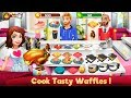 Cooking Kitchen Chef - Restaurant Food Girls Games Android Gameplay