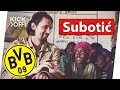 Dortmund's Neven Subotić builds water wells for people in Ethiopia