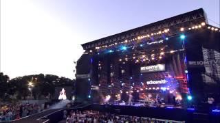 Echosmith live @ IOMTV Malta Special 2015