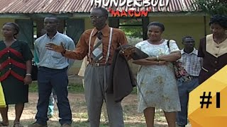 Thunderbolt #1 Tunde Kelani Yoruba Nollywood Movies 2016 New Release this week