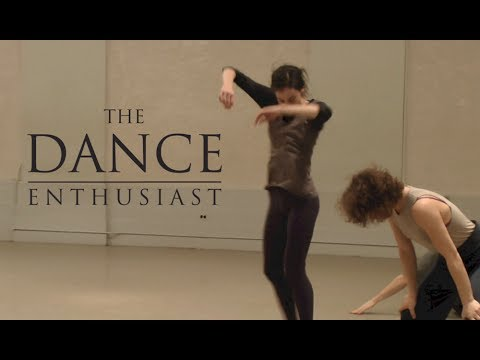 New York Dance Up Close: Beth Gill - The Challenges of Making Dance in New York