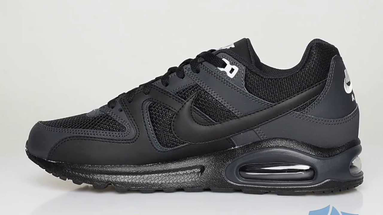 brand new bf0d1 badab Nike Air Max Command Men - Sportizmo