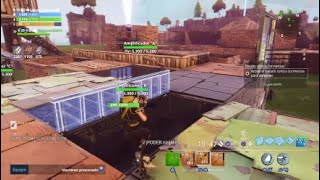 Testing scammers Fortnite Save the World Scrapy844