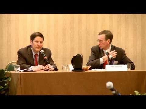 Thomas Friedan, CDC: Public Health Response to H1N1 Pandemic