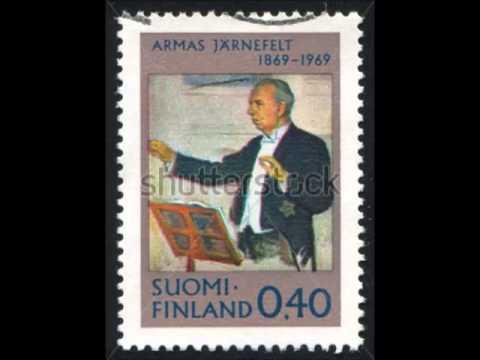 Sibelius Violin Concerto - Ignatius/Järnefelt