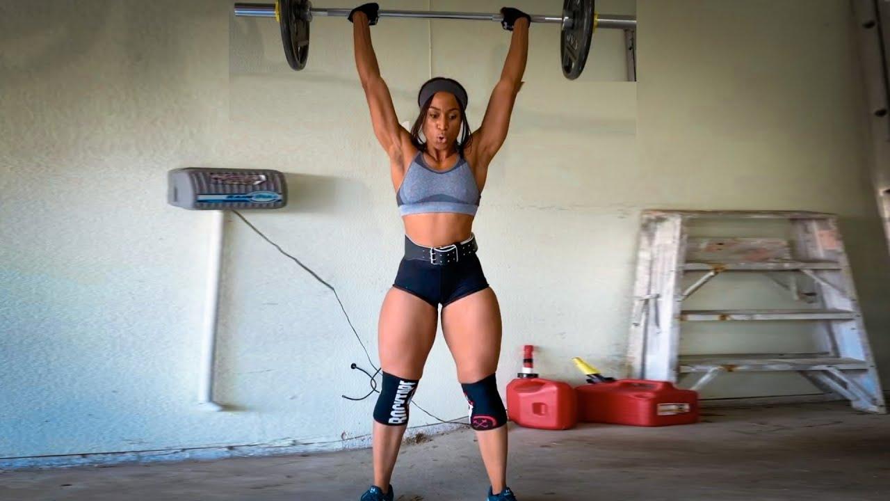 Monstrous Lifting | Strength Training