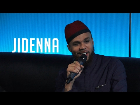 Jidenna on Young Thug Inspiration, Doubting Himself & New Album 'The Chief'