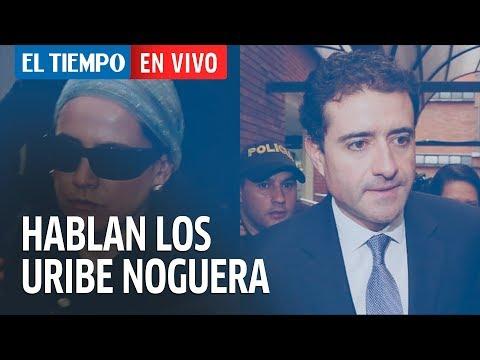 Hermanos Uribe Noguera declaran en juicio del caso Samboní | EL TIEMPO