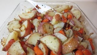 Make Savory Herb Roasted Vegetables - Diy  - Guidecentral