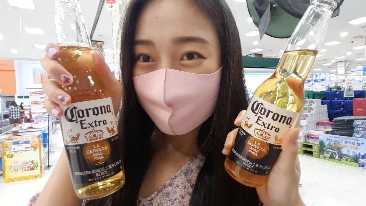 VAMOS A UN SUPERMERCADO COREANO (ft. Viaje a Busan) I Selim La Coreana