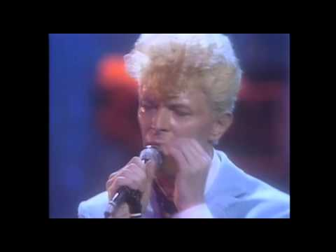 (1983) David Bowie /  Fashion - Let's Dance