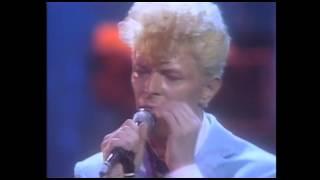 (1983) David Bowie /  Fashion - Let's Dance