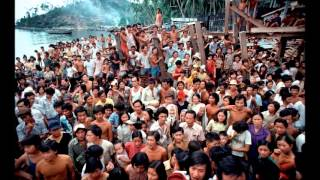 Loi Kinh Dem, A Night Prayer, by Viet Dzung, piano (Vietnamese refugee, boat people)