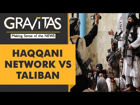 Gravitas: Divisions emerge in Taliban's Islamic Emirate