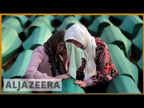Ethnic Cleansing of Bosnian Muslims —explained