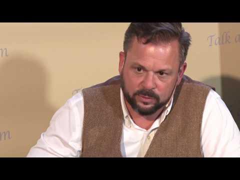 Kai Pfaffenbach bei Talk am Dom am 28.09.2017