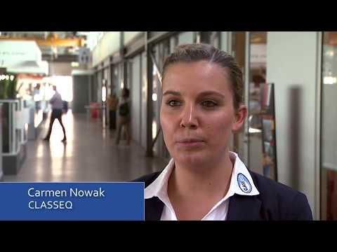 Umsatz steigern mit Video-Marketing, Interview Carmen Nowak, Classeq