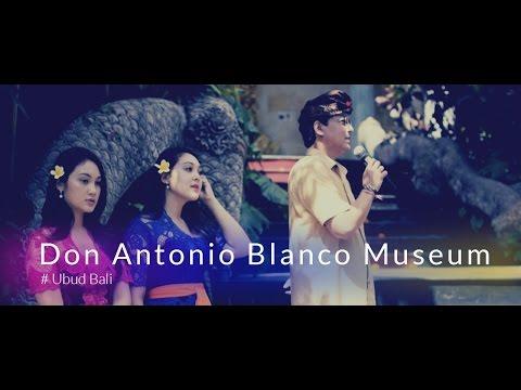Don Antonio Blanco Museum ~ Ubud, Bali