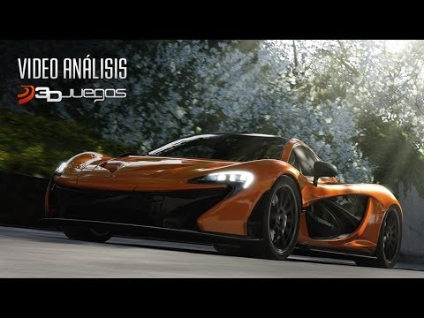 Forza Motorsport 5 - Vídeo Análisis 3DJuegos