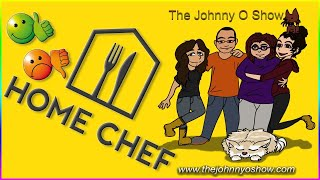 Ep. #744 Home Chef Review: Shrimp and Lobster Diavolo Ravioli