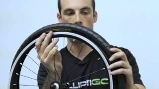 ElliptiGO Support Video #13 Changing a Tire - Fitness Direct