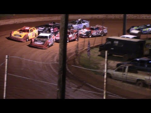 Winder Barrow Speedway Hobby 602 Feature Race 8/31/19